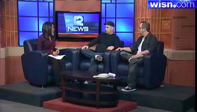 WISN Interview
